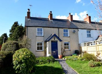 Thumbnail 3 bed semi-detached house for sale in Fron Deg Cottage, Graig, Glan Conwy