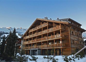 Thumbnail 3 bed apartment for sale in Residence Du Parc, Verbier, Switzerland