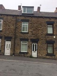Thumbnail 3 bed terraced house for sale in Raley Street, Barnsley