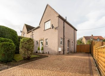Thumbnail 3 bed semi-detached house for sale in Glover Street, Perth