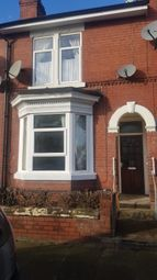 Thumbnail 3 bed terraced house to rent in Whitburn Road, Doncaster