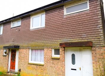 Thumbnail 3 bed property for sale in Brickwell Court, Little Billing, Northampton