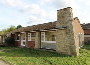 Thumbnail 3 bed detached bungalow to rent in Reading Road, Finchampstead, Wokingham