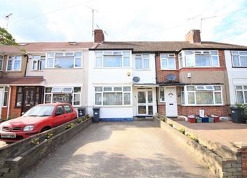 Thumbnail 3 bed terraced house for sale in Clunbury Avenue, Norwood Green