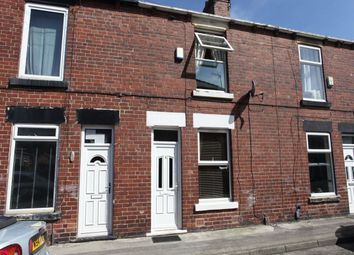 Thumbnail 2 bedroom terraced house for sale in Mount Terrace, Wombwell, Barnsley