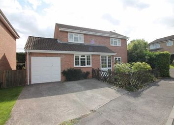 Thumbnail 3 bed detached house for sale in Oakley Way, Bream, Lydney
