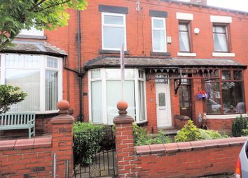 Thumbnail 3 bed terraced house for sale in 32 Chadderton Park Road, North Chadderton