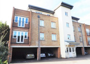 Thumbnail 2 bedroom flat for sale in Redshank House, Capstan Drive, Rainham