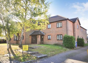 Thumbnail 2 bed flat for sale in Spinney Court The Orchards, Sawbridgeworth