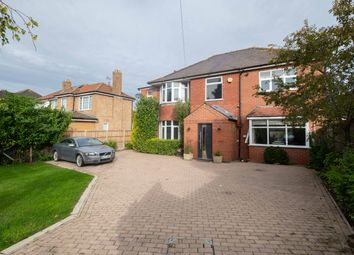 Thumbnail 4 bed detached house for sale in Sleaford Road, Boston, Lincs