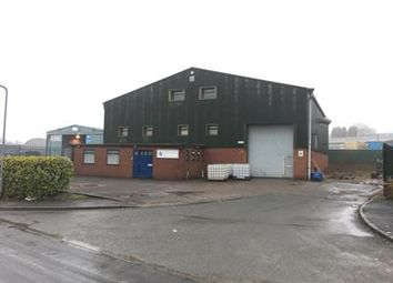 Thumbnail Light industrial to let in 59 Brick Kiln Lane, Parkhouse Industrial Estate, Newcastle Under Lyme, Staffordshire