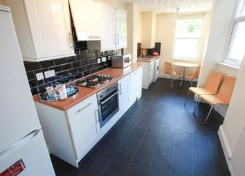 Thumbnail 4 bed terraced house to rent in Nicander Road, Mossley Hill, Liverpool