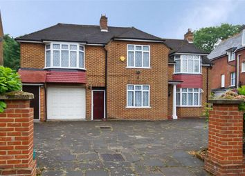 Thumbnail 6 bed detached house for sale in Park Hill, London