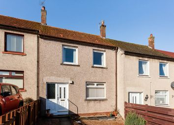 Thumbnail 3 bed terraced house for sale in Newhouse Road, Letham, Perth