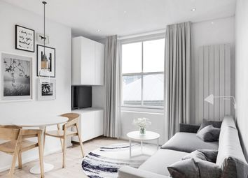 Thumbnail 2 bed flat for sale in Goldney Road, London