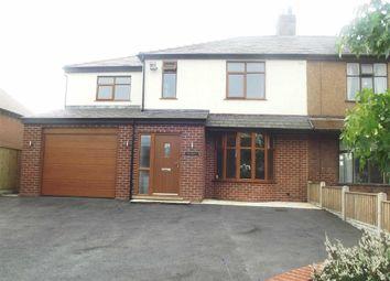 Thumbnail 4 bed semi-detached house for sale in Stonebridge Terrace, Preston Road, Longridge, Preston