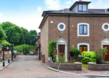 Thumbnail 3 bed end terrace house for sale in Battersea Church Road, London