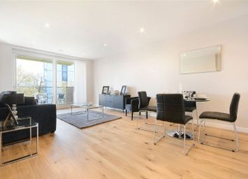Thumbnail 2 bed flat for sale in Amberley Road, Little Venice