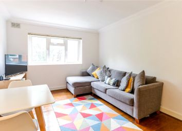 Thumbnail 1 bedroom flat to rent in Crescent Road, Crouch End, London