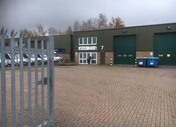 Thumbnail Light industrial to let in Unit 7 Hornet Business Park, Borough Green, Sevenoaks, Kent