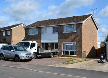 3 bed semi-detached house for sale in Jarvis Way, Stalbridge, Sturminster Newton DT10