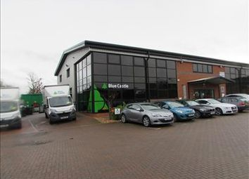 Thumbnail Commercial property for sale in Ground Floor, Warwick House, Great North Road, Long Bennington, Newark, Nottinghamshire