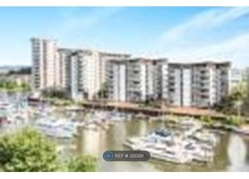 Thumbnail 2 bed flat to rent in Alexandria, Cardiff