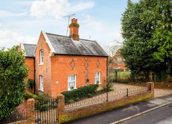 Thumbnail 4 bed detached house for sale in School Road, Ascot