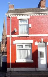 Thumbnail 2 bed end terrace house for sale in Sedley Street, Anfield, Liverpool