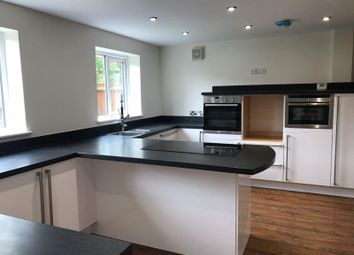 Thumbnail 4 bed property to rent in Kelso Close, Measham, Swadlincote