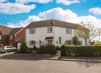 Chartfields, Ashford, Kent TN23. 4 bed semi-detached house