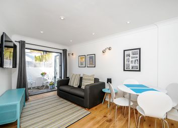 Thumbnail 1 bedroom flat to rent in Moore Park Road, Fulham, London