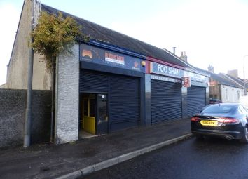 Thumbnail Retail premises to let in Main Street, Kelty