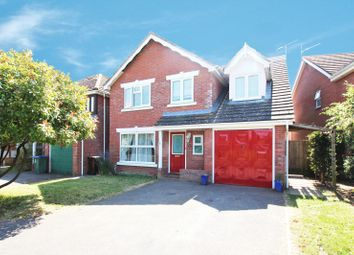Thumbnail 4 bed property to rent in Primrose Close, Littlehampton