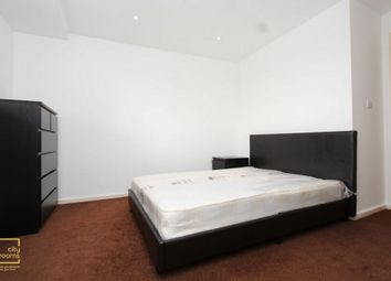 Thumbnail Room to rent in Victoria Wharf, Palmers Road, Bethnal Green, Mile End