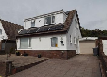 Thumbnail 3 bedroom bungalow for sale in Devonshire Road, Blackpool, Lancashire