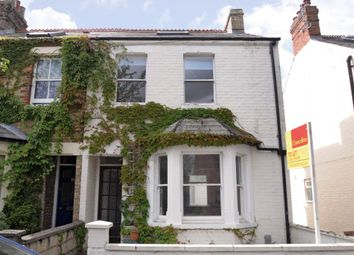 Thumbnail 3 bed semi-detached house to rent in Stapleton Road, Oxford