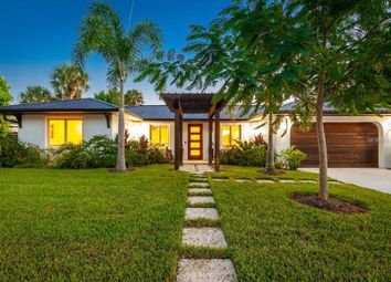 Thumbnail 2 bed property for sale in 808 Idlewild Way, Sarasota, Florida, 34242, United States Of America