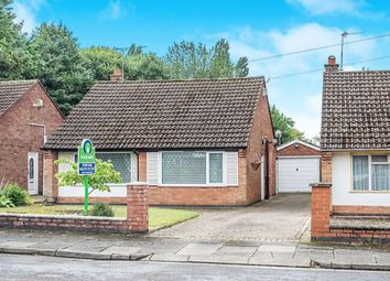Thumbnail 4 bedroom detached house for sale in Newbold Close, Binley, Coventry