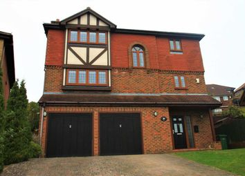 Thumbnail 7 bed detached house for sale in Truman Drive, St Leonards-On-Sea, East Sussex