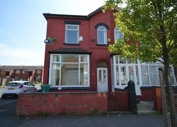 Thumbnail 3 bed terraced house for sale in Gill Street, Blackley, Manchester, Greater Manchester