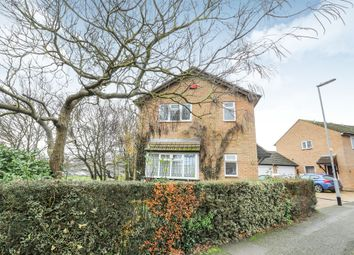 Thumbnail 4 bed detached house for sale in Coniston Road, Flitwick, Bedford