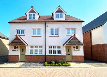 4 bed semi-detached house for sale in Langdon Hills, Basildon, Essex SS16