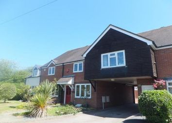 Thumbnail 1 bed flat to rent in Orchard Cottages, Rugeley