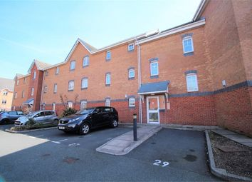 Thumbnail 2 bed flat for sale in Rushbury Court, Wavertree, Liverpool, Merseyside