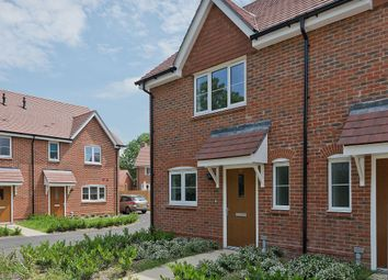 Thumbnail 2 bedroom semi-detached house for sale in Pelham Drive, Cranleigh