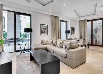 Thumbnail 1 bed flat for sale in St Edmunds Terrace, St John's Wood, London
