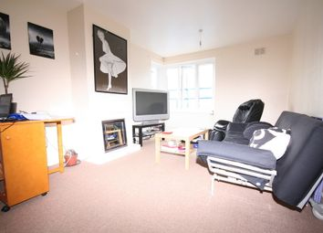 Thumbnail 1 bed flat to rent in Highlands Close, London