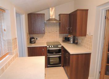 Thumbnail 2 bed terraced house to rent in Vaughan Street, Skelton, Saltburn