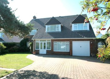 Thumbnail 4 bedroom detached house to rent in West Kingston, East Preston, West Sussex